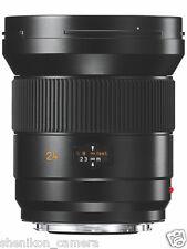 Brand New Unused Leica SUPER-ELMAR-S 24mm F3.5 f/3.5 ASPH S S2 Typ 006 007 11054