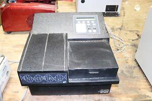 BIO-TEK POWERWAVE X SPECTROPHOTOMETER