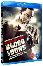 Blood et Bone Blu-ray Blu-ray NEUF (g2pb001)