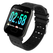 M20 Sport Smart Watch Heart Rate Blood Pressure Monitor Fitness Tracker Bracelet