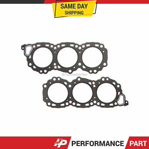 Graphite Head Gasket for 86-98 Infiniti M30 Nissan Quest Pathfinder Maxima VG30E