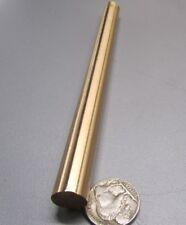 841 Oil Bearing Bronze Rod 12 Dia X 65 Length 1 Unit