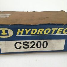 Hydrotec CS200 CS-200 Single Acting Shorty Cylinder NFP Sealed