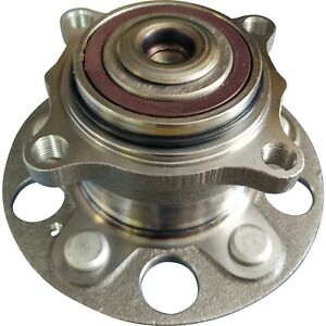 Rear Wheel Bearing Hub Assembly For Honda Accord, Accord Euro CU1 CU2 2008-2015