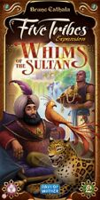 Days of Wonder: Five Tribes - Whims of the Sultan expansion (New)