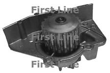 WATER PUMP W/GASKET FOR CITROÃ‹N ZX AWP1476 PREMIUM QUALITY