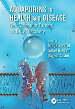 Aquaporins in Health and Disease: New Molecular Targets for Drug Discovery