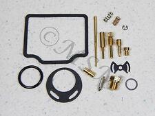75-76 HONDA TL250 TL 250 TRIALS CARBURETOR REPAIR REBUILD KIT 0201-228