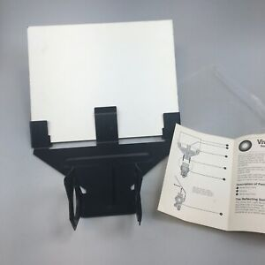 Complete Original BOXED Vivitar BD-2 Bounce Diffuser Card Holder—Free Shipping