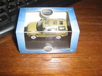 OXFORD DIE-CAST - LAND ROVER DISCOVERY 4  - 00 / 1:76