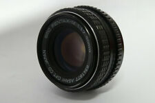 SMC Pentax 1,7 / 50  mm  Objektiv mit PK Bajonett