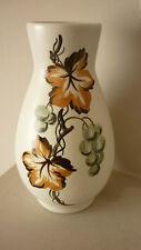 Vintage H J Wood Burslem Ceramic Vase.