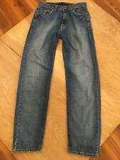 calvin Klein jeans size 32 straight jeans