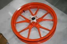 KTM Duke 390 2017 Front Wheel With Free Shipping