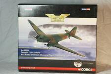Corgi Aa32624 1/72 Lancaster B.mk III RAF 103 Sqn Ed888 Mike Squared • MINT