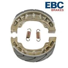 Ebc Front Grooved Brake Shoes Yamaha DT250 75-79 DT400 75-78 XT500 76-81 Ahrma