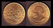 ★★ KENYA  ● 5 CENTS 1978 ● DES NOUVEAUTES AU QUOTIDIEN DANS MA BOUTIQUE ★★