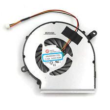 MSI Apache Laptop GPU Lüfter FAN GP72 PE60 PE70 2QE 2QD 6QE 6QF 7RD 3PIN