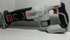 Porter Cable Cordless Reciprocating Saw Tool Only