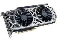 EVGA GeForce GTX 1080 Ti SC2 GAMING, 11G-P4-6593-KR, 11GB GDDR5X, iCX Technology