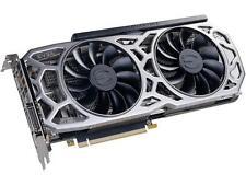 EVGA GeForce GTX 1080 Ti SC2 GAMING, 11G-P4-6593-KR, 11GB GDDR5X, iCX Technology