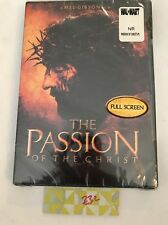 The Passion of the Christ (Dvd, 2004, Fullscreen) Mel Gibson - Brand New! Z32.