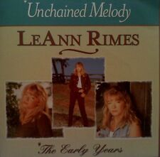 LEANN RIMES - UNCHAINED MELODY (THE EARLY YEARS)