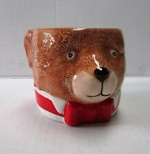 Dennis Kyte for Sigma Elegant Bear Character Mug 3D 1984 Puppy (Rabbit) Handle