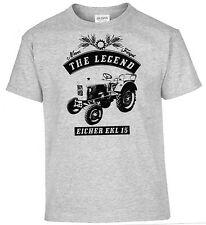 T-Shirt,Eicher EKL 15 ,Traktor,Schlepper,Oldtimer,Youngtimer