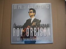"ROY ORBISON - OH PRETTY WOMAN / CRYING - 7"" P/S - HMV EXCLUSIVE - NEW AND SEALED"