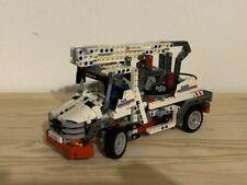 Lego Technic 8071 - Service Truck - Unbespielt