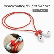 Magnetic Anti-lost Strap Earbuds Cover Lanyard Rope AirPods Pro For Apple R5Z7