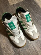 super popular a8090 2c806 Vintage ADIDAS ROM Shoes Sz 7 US. Made In USA. Rare!