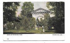 """""""HAMILTON, ON"""" - Arch at Dundrn Park"""