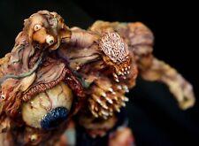 Biohazard Resident Evil Dr. Birkin Mutation 2 Art Statue Version 3 Japan LTD