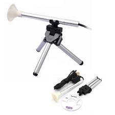 PDR*microscopio usb digitale 200x 0.3 mpx pc notebook foto video led  treppiedi