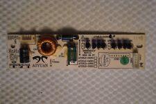 """INVERTER Board 3BS0022414 REV:1.0 per 12v DEM ETV-2293WHC 22"""" LCD TV"""