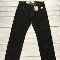 Levi's 505 Boys' Straight Fit Jeans