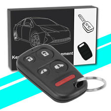 for Honda Odyssey - 2001 2002 2003 2004 Keyless Entry Remote Key Fob