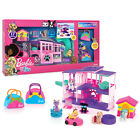 Barbie 15 Piece Deluxe Pet Dreamhouse Kids Imaginative Fun Play Toy Playset New
