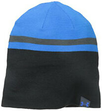 Under Armour 4 in 1 Beanie (Jet Blue)