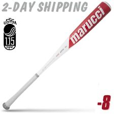 "2019 MARUCCI CAT8 (Cat 8) 30"" / 22 oz. USSSA 2¾"" Travel Bat MSBC88  *2-DAY SHIP*"