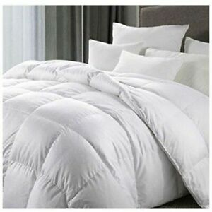 Duck Feather & Down Duvet / Quilt Bedding or Pillow - All Sizes