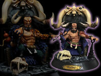 Anime One Piece Figure Jouets Four Emperors Kaido Figurine Statues 23cm
