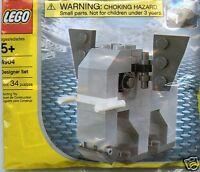 LEGO Elefant 4904 Designer Set
