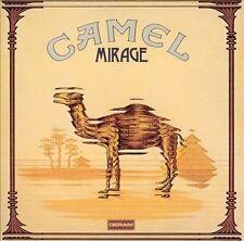 Mirage [Japan Bonus Tracks] [Remaster] by Camel (CD, Jun-2002, Universal/Um3)