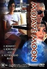MOJAVE MOON (R4 DVD) - Angelina Jolie, Anne Archer