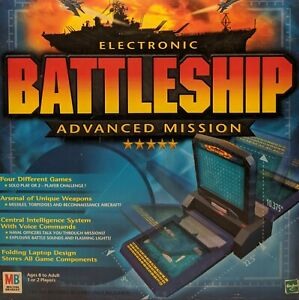 Replacement Parts for Electronic BATTLESHIP Game 2012 Version Choose Your Piece