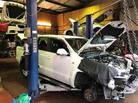 VW T6 AMAROK 2.0 CDBA 2.0 TDI TWIN TURBO ENGINE REBUILD 1 YEARS WARRANTY CDCA