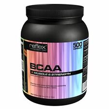 Neutral BCAA Protein Shakes & Bodybuilding Supplements